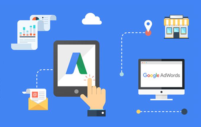 Интернет реклама google adwords реклама в интернете как можно на этом заработать